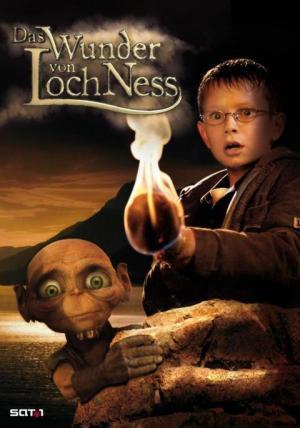 El secreto del Lago Ness (TV)