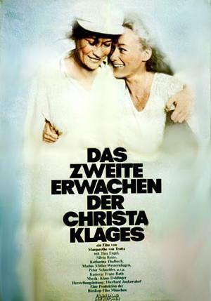 El segundo despertar de Christa Klages