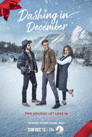 Dashing in December (TV)