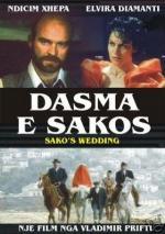 Dasma e Sakos