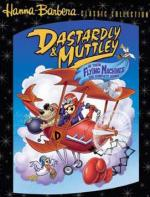 Dastardly and Muttley in Their Flying Machines (TV Series)