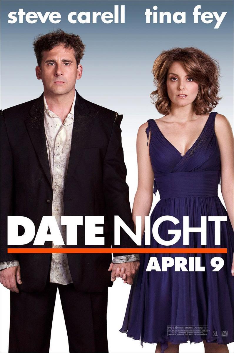 Date night full movie