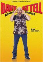 Dave Attell: Captain Miserable (TV)