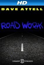 Dave Attell: Road Work (TV)