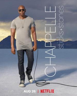 Dave Chappelle: Sticks & Stones (TV)
