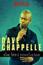 Dave Chappelle: The Bird Revelation (TV)