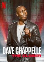 Dave Chappelle: The Closer (TV)