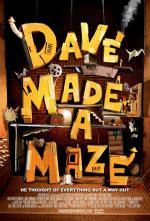 Dave Made a Maze