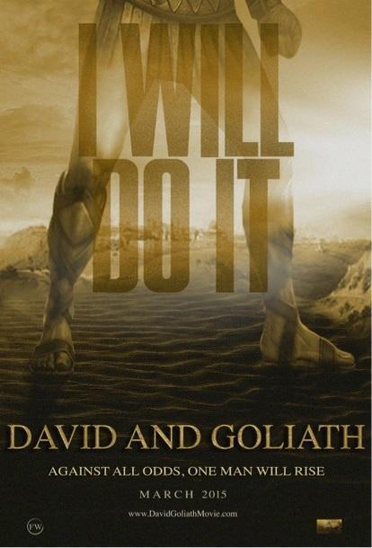 Imagen David y Goliath
