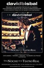 David Bisbal: Una noche en el Teatro Real