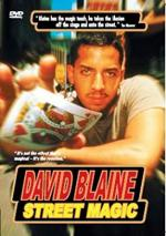 David Blaine: Street Magic (TV)