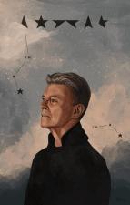 David Bowie: Blackstar ★ (Vídeo musical)