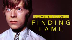 David Bowie: Finding Fame (TV)