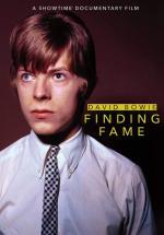 David Bowie: Los primeros años (TV)