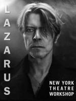 David Bowie: Lazarus (Vídeo musical)
