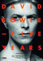 David Bowie: Los últimos cinco años (TV)