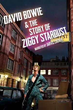 David Bowie & the Story of Ziggy Stardust (TV)
