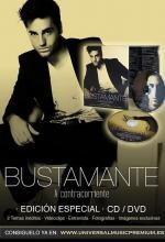 David Bustamante: A contracorriente (Vídeo musical)