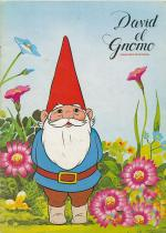 The World of David the Gnome (TV Series)