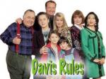 Davis Rules (TV Series)