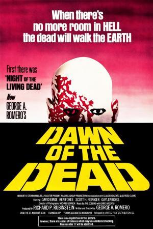 El amanecer de los muertos vivientes