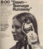 Dawn: Portrait of a Teenage Runaway (TV)