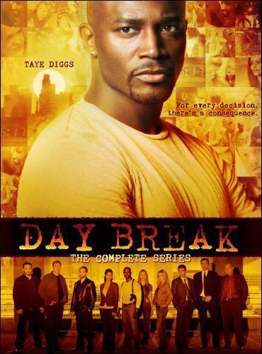 day break  tv series   2006