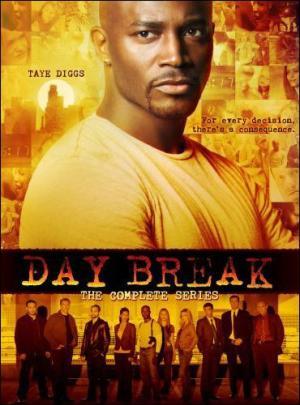 Atrapado en el tiempo (Day Break) (Serie de TV)