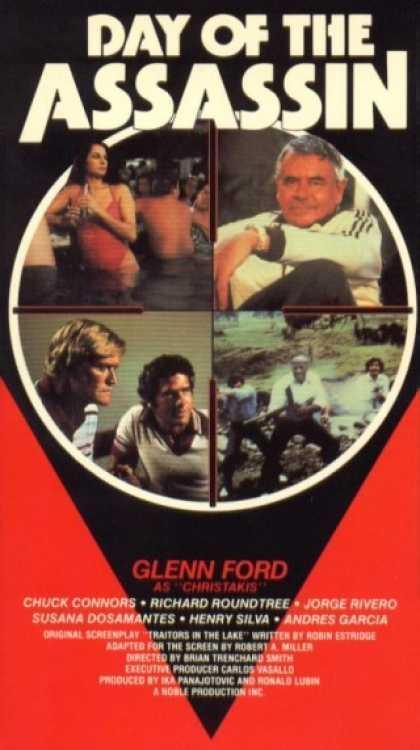 El día de los asesinos (1979) - FilmAffinity