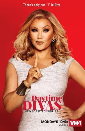 Daytime Divas (TV Series)
