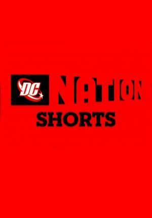 DC Nation Shorts (C) (Serie de TV)