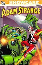 DC Showcase: Adam Strange (C)