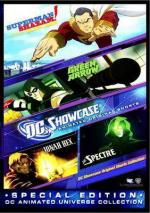 DC Showcase Original Shorts Collection (DC Showcase Animated Original Shorts)
