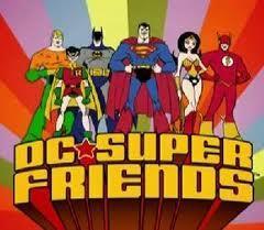 DC Super Friends: The Joker's Playhouse (C)