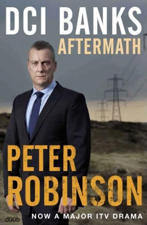 DCI Banks: Aftermath (Miniserie de TV)