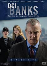 DCI Banks (TV Series)