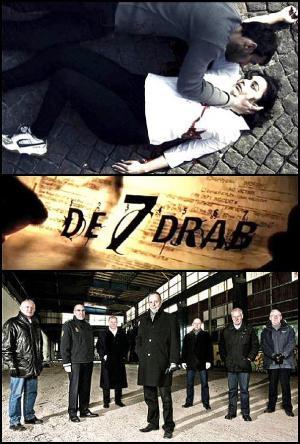 De 7 drab (TV Series)