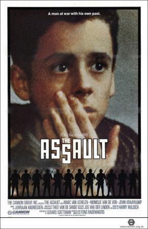 De Aanslag (The Assault)