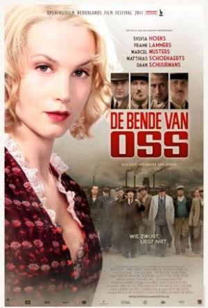 The Gangs of OSS