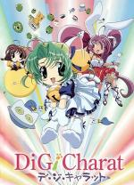 Di Gi Charat (TV Series)