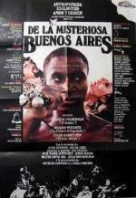 De la misteriosa Buenos Aires
