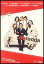 De moda (TV Series)