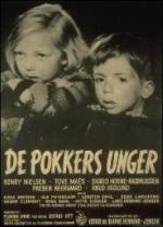 De pokkers unger (Those Blasted Kids)