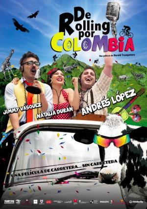 De rolling por Colombia