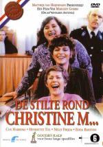 El silencio de Christine M.