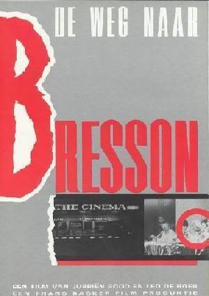 El camino a Bresson