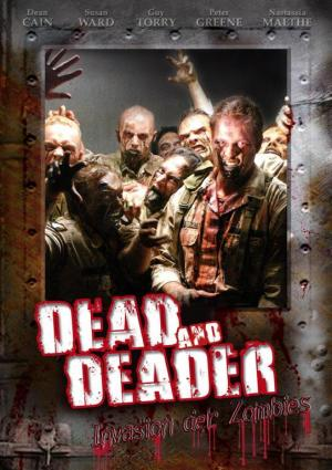 Dead and Deader (TV)