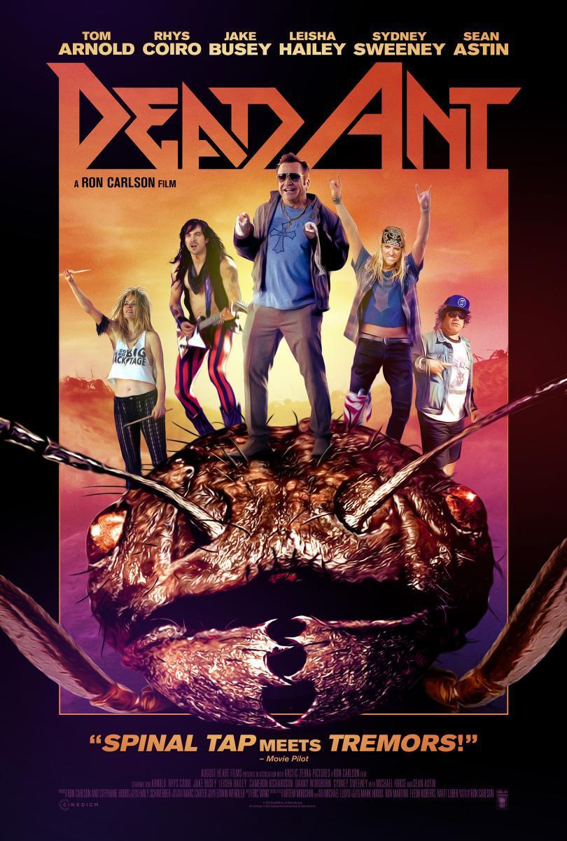 Ants Film