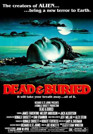 Muertos y enterrados