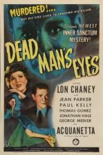 Dead Man's Eyes